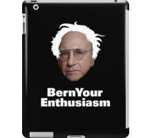 Bern Your Enthusiasm iPad Case/Skin