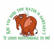 Tantor! by fastpasses