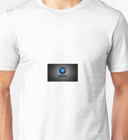 Portal Aperture Laboratories  Unisex T-Shirt