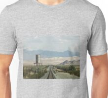 Once Upon a Time in the Mojave Unisex T-Shirt