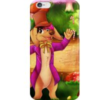 Welcome to Candyland! iPhone Case/Skin