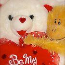 Valentine by NatureGreeting Cards ©ccwri