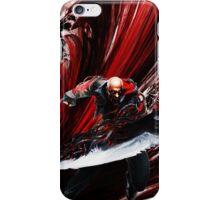Bloody mess iPhone Case/Skin