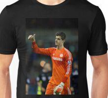 Thibaut Courtois Unisex T-Shirt