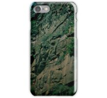 Rock - shale pathway (2015) iPhone Case/Skin