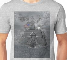 USN Unisex T-Shirt