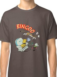 bingoo Classic T-Shirt