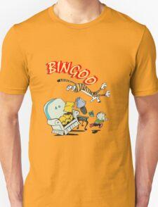 bingoo T-Shirt