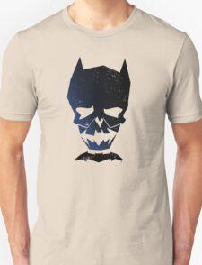 Justice Skulls - The Dark Unisex T-Shirt