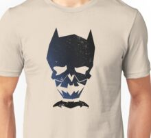 Justice Skulls - The Dark Unisex T-Shirt