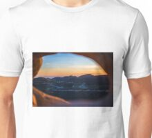 Rock with a View  Unisex T-Shirt