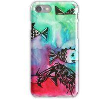 Soul Fish iPhone Case/Skin