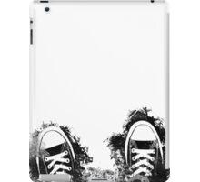 converse iPad Case/Skin