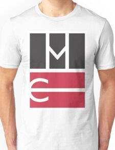 Magcon logo Unisex T-Shirt