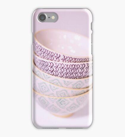Dishy iPhone Case/Skin