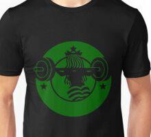 "Funny Quote ""StarBarbucks"" Unisex T-Shirt"