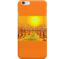 Another Beautiful Sunset iPhone Case/Skin