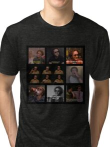Hyde Quotes Tri-blend T-Shirt