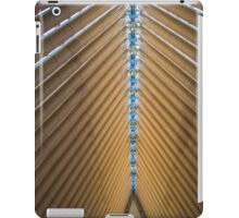 Cathedral Ceiling iPad Case/Skin