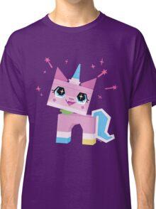 Unikitty Classic T-Shirt