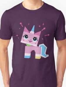 Unikitty Unisex T-Shirt