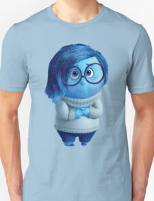 Inside Out - Sadness qq 5 T-Shirt