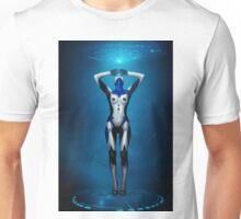 Maschinenmensch #3 Unisex T-Shirt