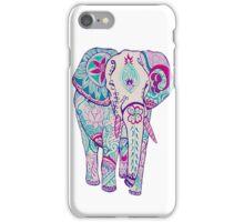 Elephant  iPhone Case/Skin