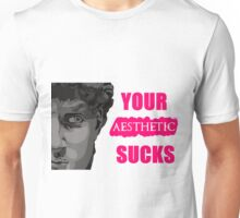 David's Lament Unisex T-Shirt