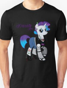 Punk Rarity T-Shirt