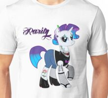 Punk Rarity Unisex T-Shirt