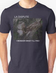 LA DISPUTE CHOPPED TREE T-Shirt