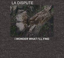 LA DISPUTE CHOPPED TREE Unisex T-Shirt