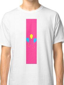 Pinkie Mark Classic T-Shirt
