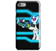 Say Hello To My Base Cannon  iPhone Case/Skin
