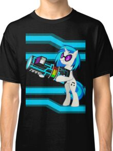 Say Hello To My Base Cannon  Classic T-Shirt