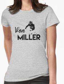 Von Miller Womens Fitted T-Shirt