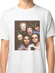 That '70s Show Cast Classic T-Shirt