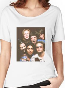 That '70s Show Cast Women's Relaxed Fit T-Shirt