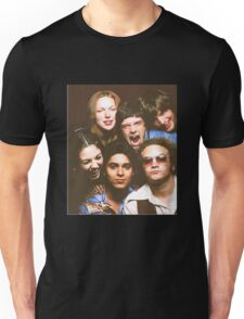 That '70s Show Cast Unisex T-Shirt