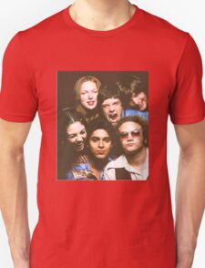 That '70s Show Cast Unisex T-Shirt