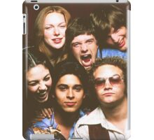 That '70s Show Cast iPad Case/Skin