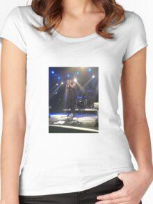 Kellin Quinn Photo  Women's Fitted Scoop T-Shirt