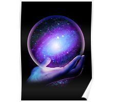 My Universe Poster
