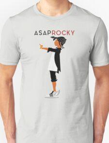 ASAP ROCKY SWAG T-Shirt