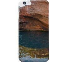 Karijini - Spa Pool iPhone Case/Skin
