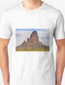 Agatha Peak  Volcano - El Capitan in Arizona, USA Unisex T-Shirt