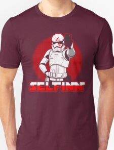 Selfinn Unisex T-Shirt