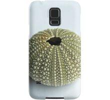 Sea Urchin Shell Samsung Galaxy Case/Skin