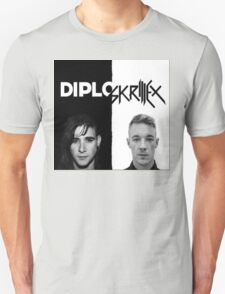 DIPLO AND SKRILLEX JACK U T-Shirt